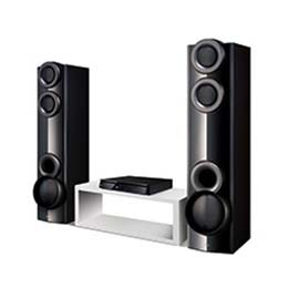 LG DVD HOME THEATER 600W (AUD 667LHD)