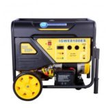 Haier Thermocool TEC IGWE Max 8100ES Generator 7.5kVA Electric Start