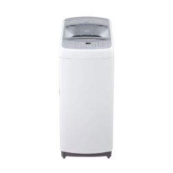 LG TOP LOADER AUTOMATIC WASHING MACHINE 16KG LG-WM 1666 NEFTF