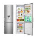 HISENSE REF 35DCB-RD 264L REFRIGERATOR WITH WATER DISPENSER