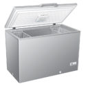 Haier Thermocool chest freezer HTF LAG 379 silver