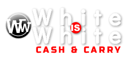 White is White Cash and Carry